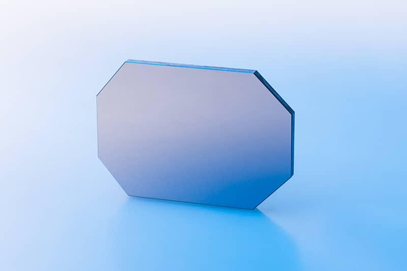 CO2 Laser Spiegel