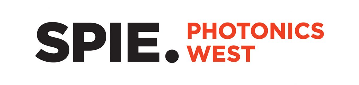 SPIE Photonics West: 30.01.18 – 01.02.18