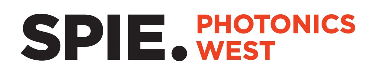 SPIE Photonics West (US): 05.02. – 07.02.19