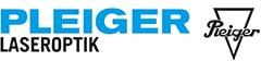 Pleiger Logo und Schriftzug