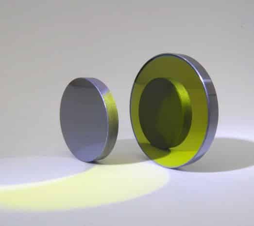 optische Beschichtungen