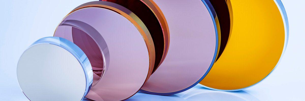 IR Spiegel und Optik für Lasersysteme und Messtechnik