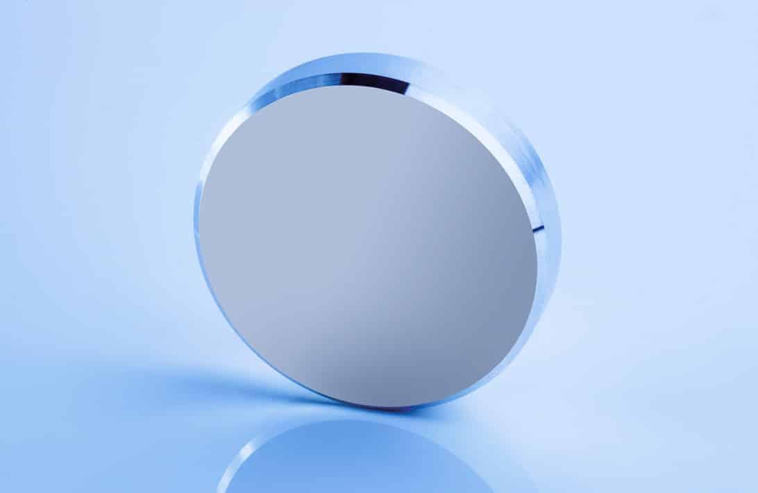 Optische-Beschichtung-Rhodium