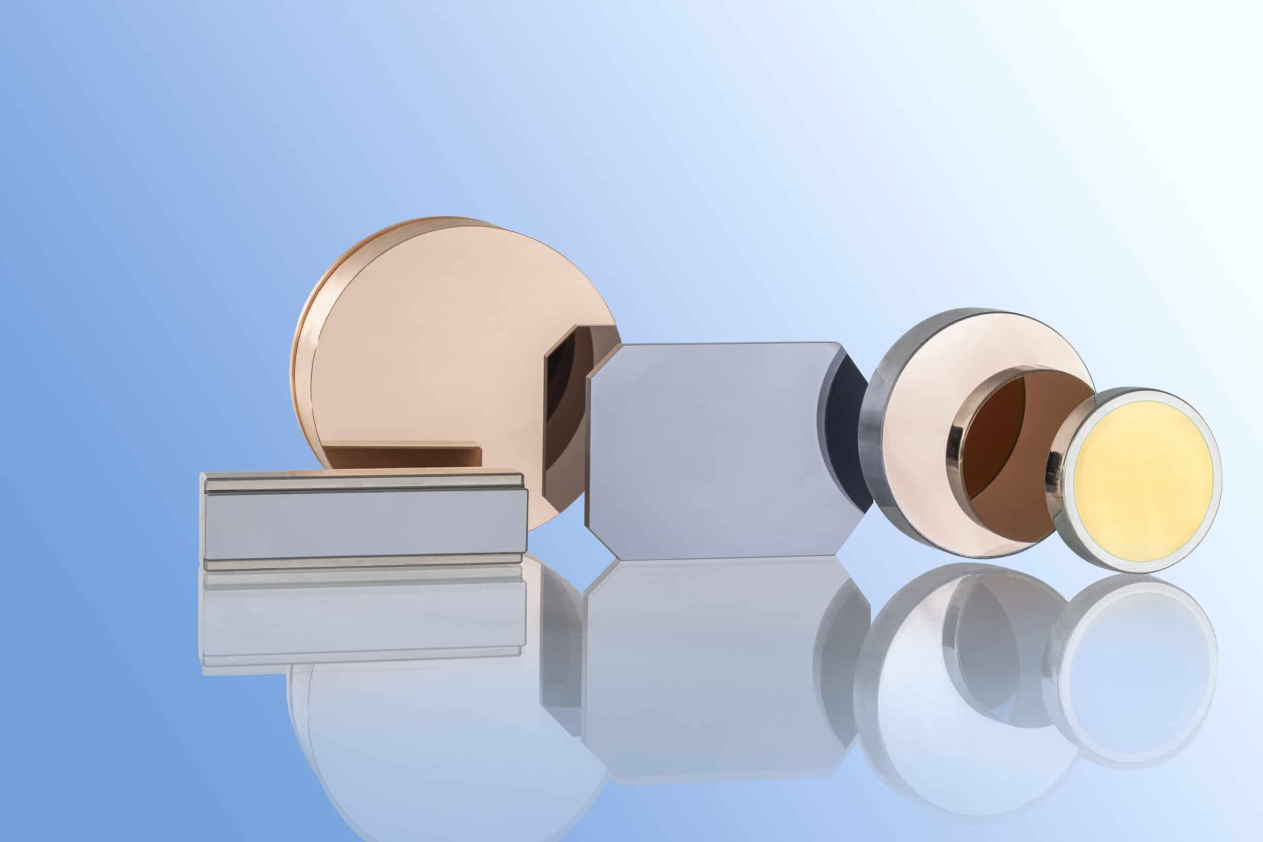co2 laser coating